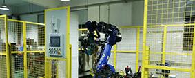 韦尔迪-智能焊接工作站