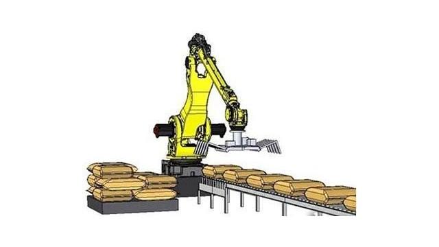 机械手按照驱动方式可分为哪几种?