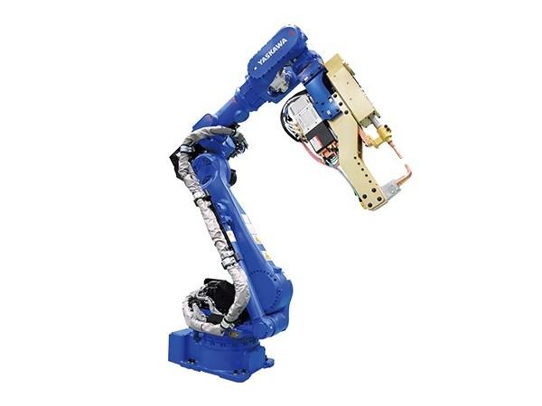 安川机器人SP180H