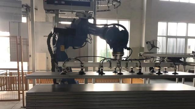 焊接机器人保养