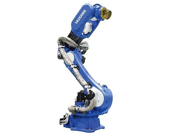 安川机器人SP110H