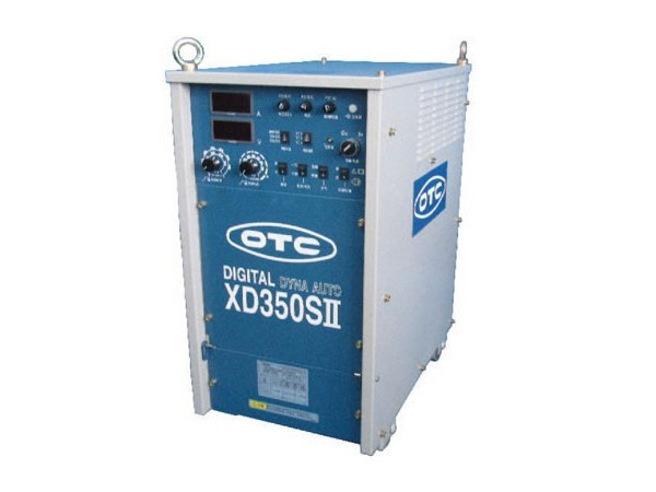 OTC焊接机XD350SII