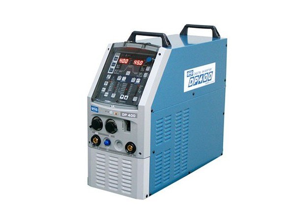OTC焊接机DP400系列
