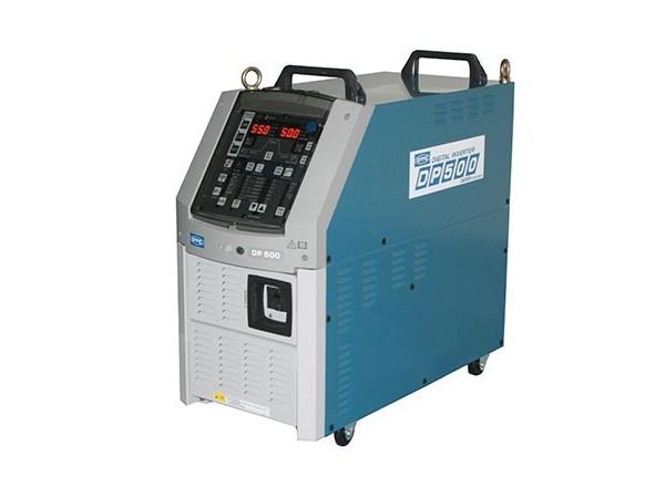 OTC焊接机DP500系列