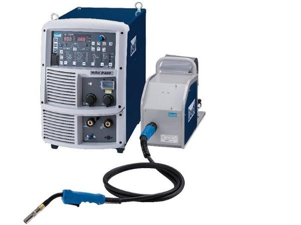 OTC焊接机WB-P400系列