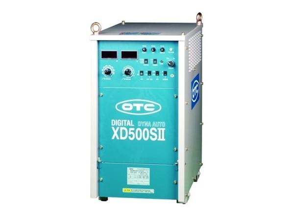 OTC焊接机XD500SII(S-2)系列