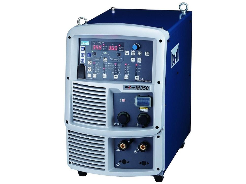 OTC焊接机WB-M350