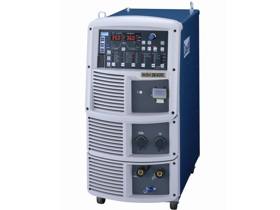 OTC焊接机WB-W400