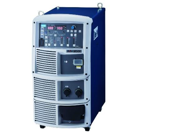 OTC焊接机WB-M500系列