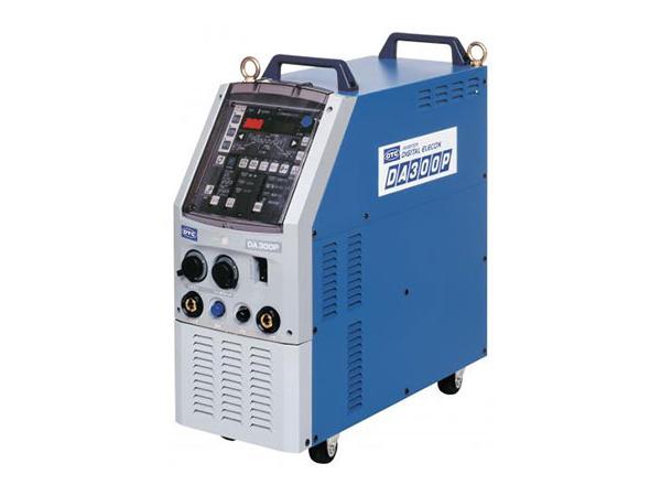 OTC氩弧焊接机DA300P系列