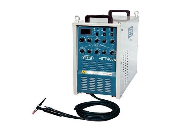 OTC氩弧焊接机VRTP400(S-2)系列