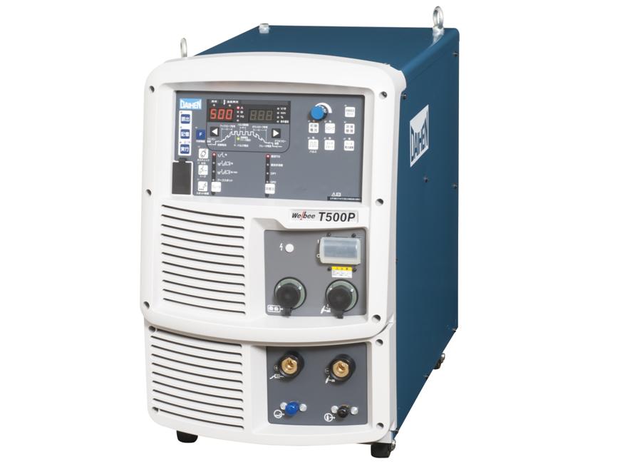 OTC氩弧焊接机WB-T500P