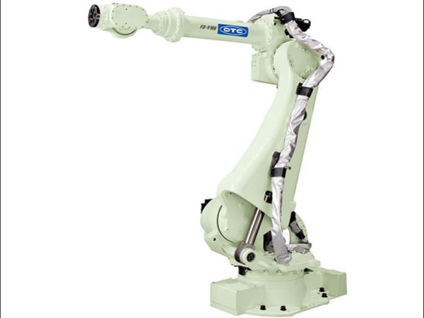 V166机器人