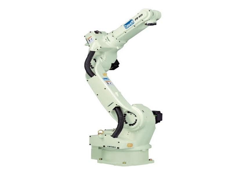 OTC机器人FD-V25系列