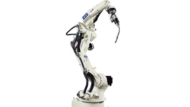 买一台六轴焊接机器人需要多少钱?