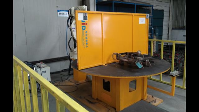 焊接变位机的工作方式分类有哪些?