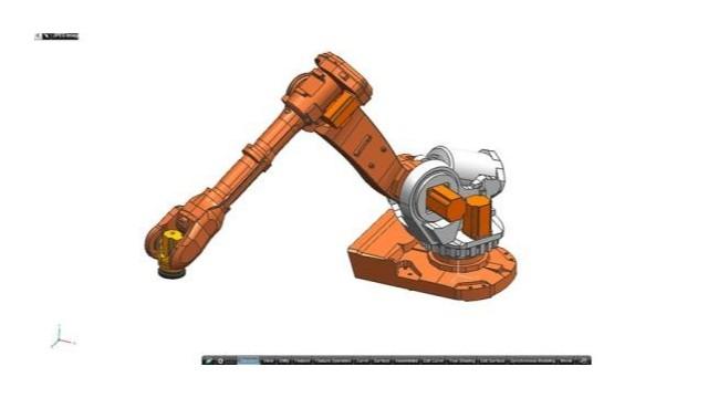 焊接机械手由哪几部分组成?