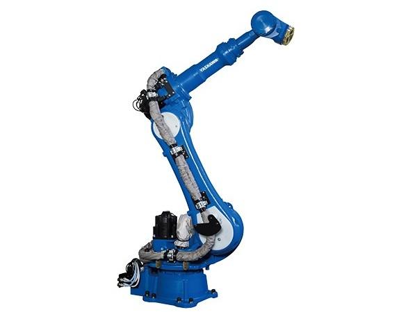 安川SP100焊接机器人系列