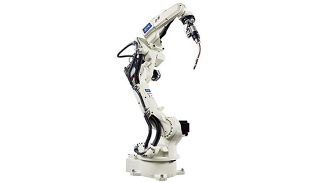 韦尔迪焊接机器人有什么优点?