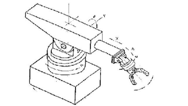 焊接机械手总体方案怎么设计?