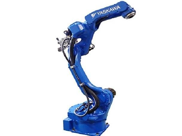 安川MA1440焊接机器人