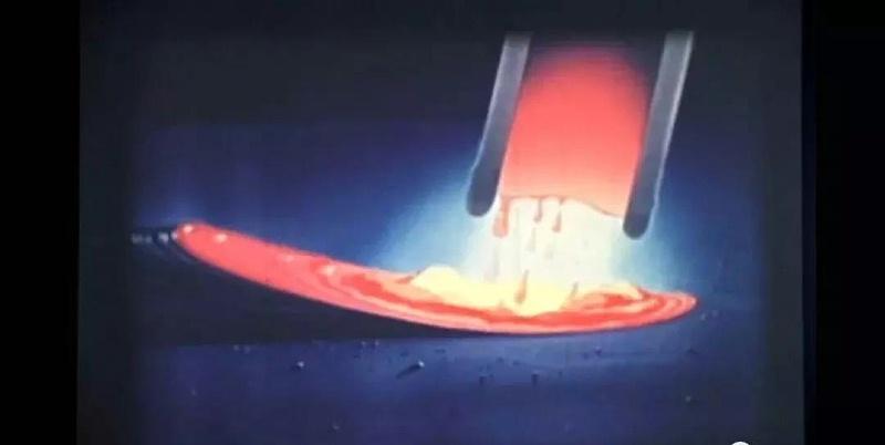 焊接电弧焊