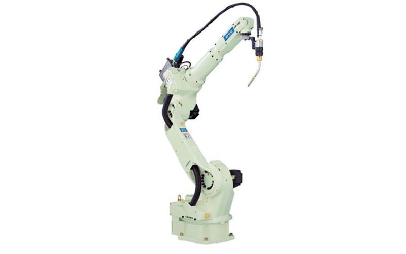 OTC机器人