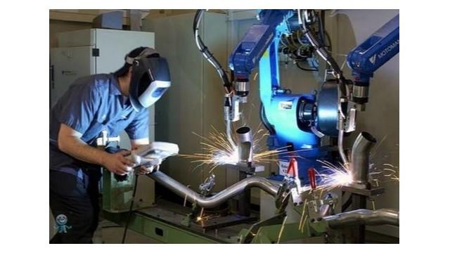 机器人焊接工都干什么?