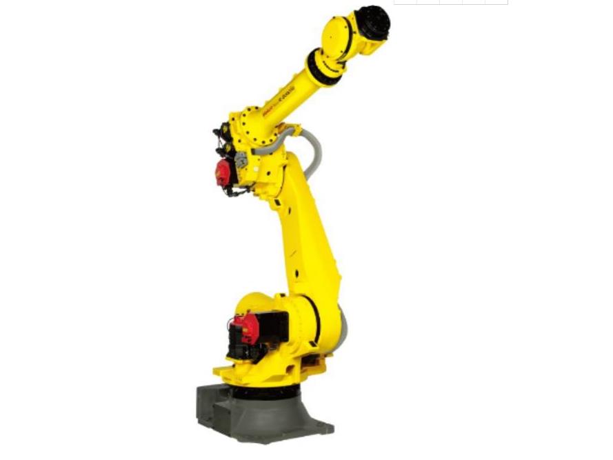 FANUC Robot R-2000iB系列