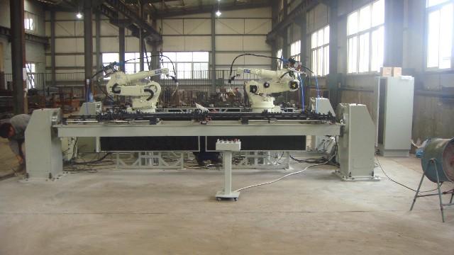 弧焊工作站
