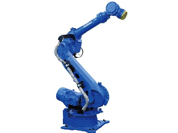安川SP235焊接机器人系列