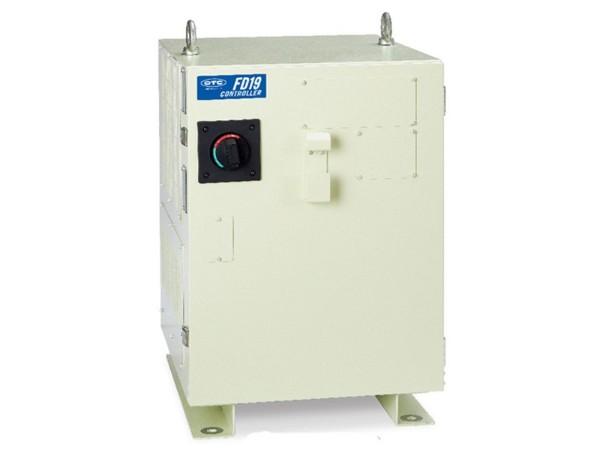 FD19-机器人控制箱-OTC机器人焊接电源