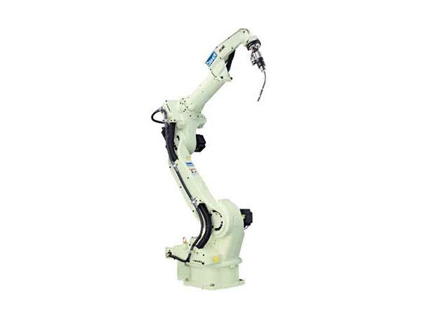 OTC机器人FD-B6L系列