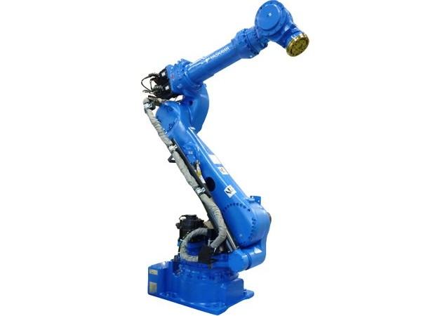 安川MS165焊接机器人系列