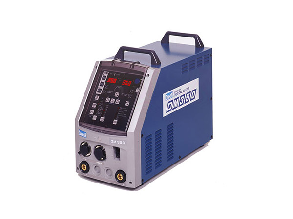 OTC焊接机DM350/500系列