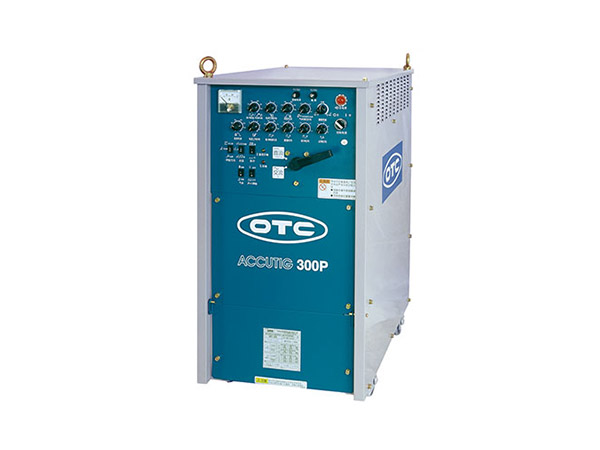 OTC氩弧焊接机AEP300/500系列