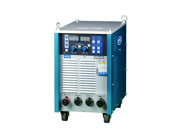 OTC焊接机CPVE400系列