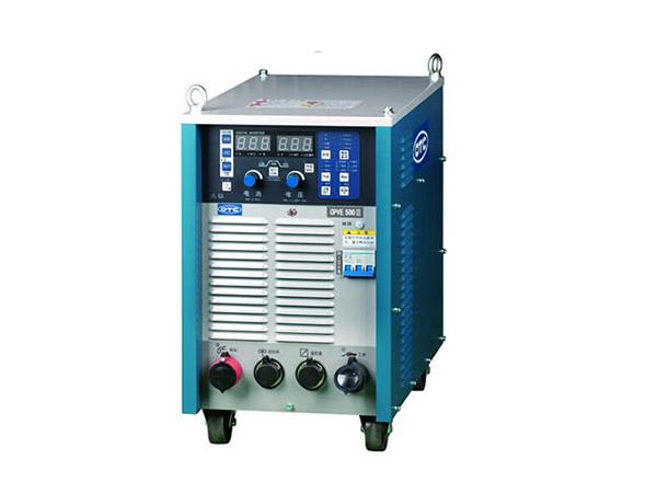 OTC焊接机CPVE500(S-2)系列