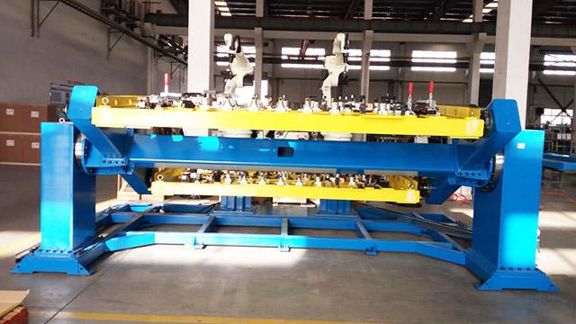 机器人焊接工作站常见的故障有哪些?
