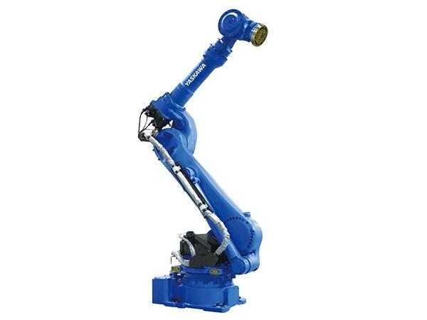 安川机器人SP210