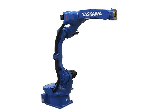 安川机器人AR1440