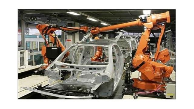 焊接机器人的自动化控制系统是怎么设计的?