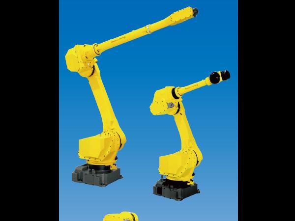 发那科焊接机器人M-710ic