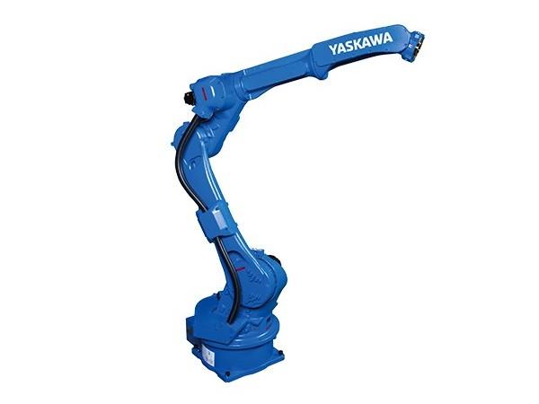 安川机器人AR2010
