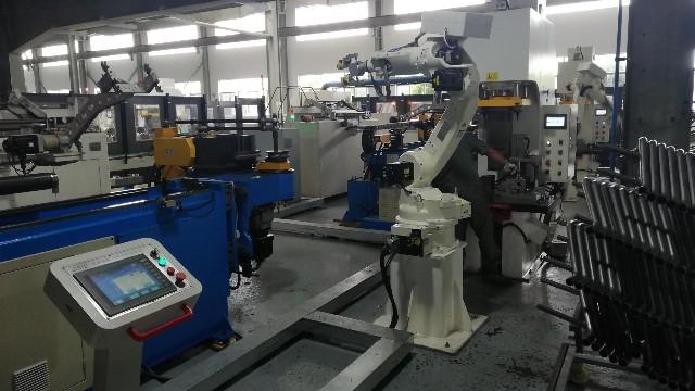 焊接机械手的未来发展方向如何?