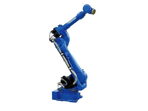 安川机器人sp165