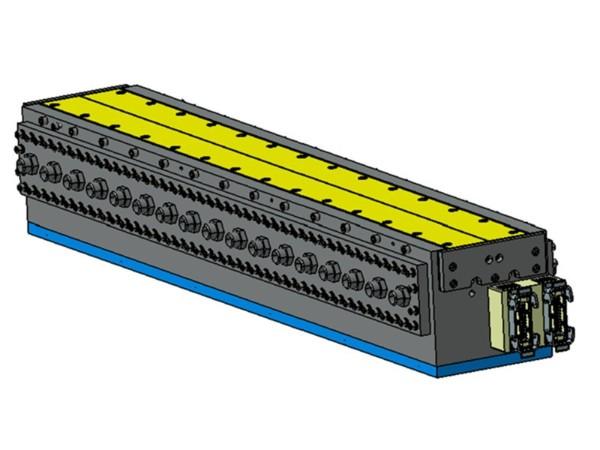 熔喷布模具-熔喷喷丝板-熔喷布喷丝板